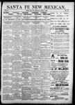 Santa Fe New Mexican, 06-17-1901