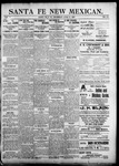 Santa Fe New Mexican, 06-27-1901