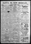 Santa Fe New Mexican, 07-02-1901