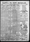 Santa Fe New Mexican, 07-10-1901