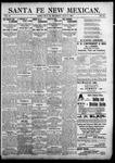 Santa Fe New Mexican, 07-11-1901