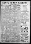 Santa Fe New Mexican, 07-12-1901