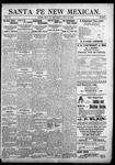 Santa Fe New Mexican, 07-13-1901
