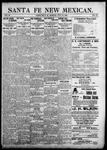 Santa Fe New Mexican, 07-15-1901