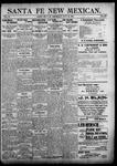 Santa Fe New Mexican, 07-18-1901