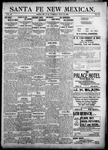 Santa Fe New Mexican, 07-23-1901