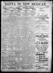 Santa Fe New Mexican, 07-25-1901