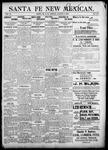 Santa Fe New Mexican, 08-02-1901