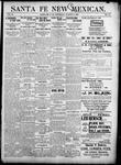 Santa Fe New Mexican, 08-03-1901