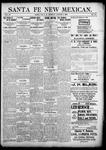 Santa Fe New Mexican, 08-05-1901