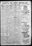 Santa Fe New Mexican, 08-06-1901