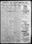 Santa Fe New Mexican, 08-09-1901