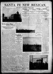 Santa Fe New Mexican, 08-10-1901