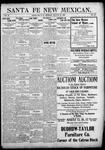 Santa Fe New Mexican, 08-12-1901