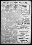 Santa Fe New Mexican, 08-13-1901