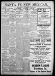 Santa Fe New Mexican, 08-14-1901