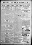 Santa Fe New Mexican, 08-23-1901