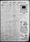 Santa Fe New Mexican, 08-26-1901