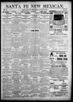 Santa Fe New Mexican, 08-28-1901