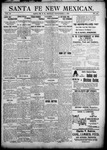 Santa Fe New Mexican, 09-02-1901