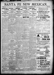 Santa Fe New Mexican, 09-05-1901