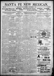 Santa Fe New Mexican, 09-07-1901