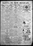 Santa Fe New Mexican, 09-09-1901