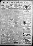 Santa Fe New Mexican, 09-12-1901