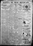 Santa Fe New Mexican, 09-13-1901