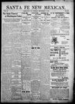 Santa Fe New Mexican, 09-17-1901