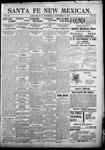 Santa Fe New Mexican, 09-25-1901