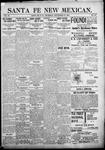 Santa Fe New Mexican, 09-26-1901