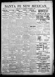 Santa Fe New Mexican, 09-28-1901