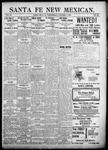 Santa Fe New Mexican, 10-02-1901