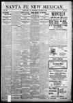 Santa Fe New Mexican, 10-03-1901