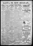 Santa Fe New Mexican, 10-08-1901