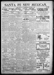 Santa Fe New Mexican, 10-09-1901