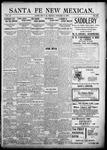 Santa Fe New Mexican, 10-11-1901