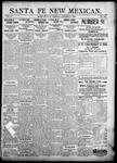 Santa Fe New Mexican, 10-15-1901