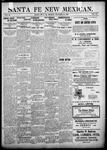 Santa Fe New Mexican, 10-25-1901