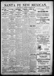 Santa Fe New Mexican, 10-26-1901