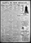Santa Fe New Mexican, 10-28-1901