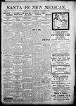 Santa Fe New Mexican, 11-02-1901