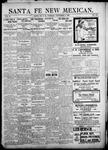 Santa Fe New Mexican, 11-05-1901