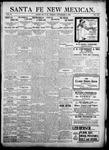 Santa Fe New Mexican, 11-08-1901