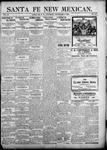 Santa Fe New Mexican, 11-09-1901
