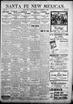 Santa Fe New Mexican, 11-12-1901