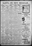 Santa Fe New Mexican, 11-19-1901