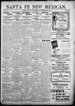 Santa Fe New Mexican, 11-20-1901
