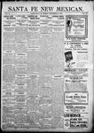 Santa Fe New Mexican, 11-22-1901